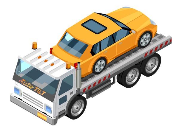 Enlèvement de véhicule Gratuit Auto-TILT